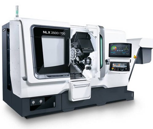 Sell Universal Lathes NLX 2500